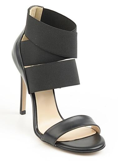Bambi Ayakkabı Siyah